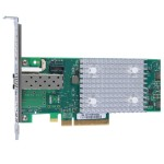 Qlogic QLE2690-SR-CK - Host bus adapter - PCIe 3.0 x8 - 16Gb Fibre Channel x 1 QLE2690-SR-CK