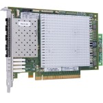 Qlogic QLE2764-SR-CK - Host bus adapter - PCIe 3.0 x16 - 32Gb Fibre Channel x 4 QLE2764-SR-CK
