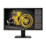 """28"""" LED Backlit LCD 4K UHD Monitor - 4K Detail. Unsurpassed Versatility (Open Box Product, Limited Availability, No Back Orders)"""