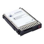 "Enterprise - Hard drive - 900 GB - hot-swap - 2.5"" SFF - SAS 12Gb/s - 10000 rpm"
