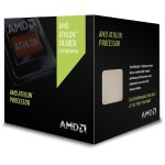 Athlon II X4 880K - 4 GHz - 4 cores - 4 MB cache - Socket FM2+ - Box