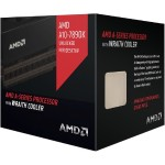 Advanced Micro Devices A series A10-7890K - 4.1 GHz - 4 cores - 4 MB cache - Socket FM2+ - Box AD789KXDJCHBX