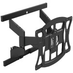 "40""–100"" Extra-Large Ultraslim Full-Motion Flat Panel Mount"