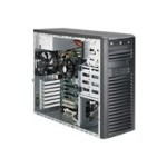 Supermicro SuperWorkstation 5039A-iL - MDT - RAM 0 MB - no HDD - AST2400 - GigE - monitor: none