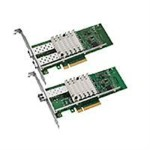Ethernet Converged Network Adapter X520-LR1 - Network adapter - PCI Express 2.0 x8 low profile - 10GBase-LR (Open Box Product, Limited Availability, No Back Orders)