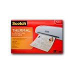 Laminating Pouches  11.45 in x 17.48 in 25sheets/pack, 12pks/case