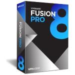 Fusion Professional - (v. 8) - license - 1 computer - promo - ESD - Mac