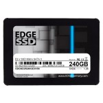 """240GB 2.5"""" E3-V SSD - SATA 6Gb/s"""