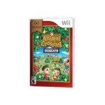 Animal Crossing City Folk -  Selects - Wii