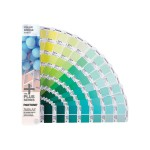 Pantone PLUS SERIES COLOR BRIDGE Coated - Printer color management kit GG6103N