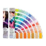 The Plus Series FORMULA GUIDES Solid Coated and Solid Uncoated - Printer color management kit