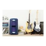 GTK-XB7 - Speaker - wireless - 2-way - blue
