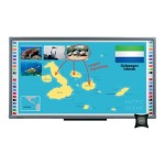 "Actiontec ScreenBeam Touch 90 - Interactive whiteboard - 90"" - infrared - wired - USB - with ScreenBeam Enterprise 950"
