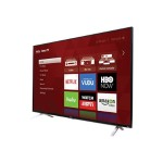 "Roku TV 65US5800 - 65"" Class ( 64.5"" viewable ) LED TV - Smart TV - 4K UHD (2160p)"