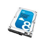 "Enterprise Capacity 3.5 HDD V.5 ST6000NM0185 - Hard drive - encrypted - 6 TB - internal - 3.5"" - SATA 6Gb/s - 7200 rpm - buffer: 256 MB - Self-Encrypting Drive (SED)"