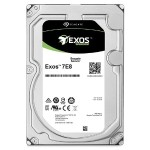 "Enterprise Capacity 3.5 HDD V.5 - Hard drive - 6 TB - internal - 3.5"" - SAS 12Gb/s - 7200 rpm - buffer: 256 MB"