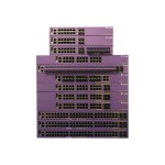 ExtremeSwitching X440-G2 X440-G2-24t-10GE4 - Switch - managed - 24 x 10/100/1000 + 4 x 1 Gigabit / 10 Gigabit SFP+ + 4 x combo SFP - rack-mountable