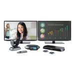 Icon 600 - Video conferencing kit - demo - with  Phone HD, Camera 10x and dual display 1080p