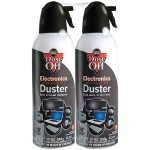 10oz Disposable Dusters -2pk