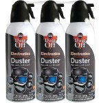 10oz Disposable Dusters - 3pk