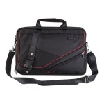 "Envoy 2 Messenger - Notebook carrying case - 16"" - for Tecra A50, C50, W50, Z50"