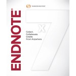 EndNote X7 Multi-user Upgrade Perpetual