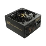 Revolution X't II ERX750AWT - Power supply (internal) - ATX12V 2.4 - 80 PLUS Gold - AC 100-240 V - 750 Watt - active PFC