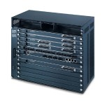 Zyxel IES-5112M MAIN CHASSIS FOR IES5112M
