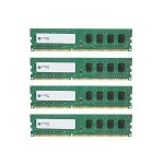iRAM Series 64GB PC3-14900 DDR3 ECC/REG DIMM KIT (4X16GB)