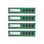 iRAM Series 32GB PC3-10600 DDR3 ECC DIMM KIT (4X8GB)