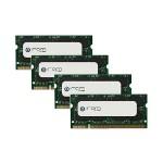 iRAM Series 16GB PC3-12800 DDR3 SODIMM KIT (4X4GB)