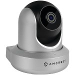 HDSeries 720p Wireless IP Camera