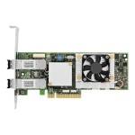Broadcom NetXtreme II 57711 - Network adapter - PCIe x8 low profile - 10 GigE - 2 ports - refurbished