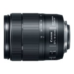 EF-S - Zoom lens - 18 mm - 135 mm - f/3.5-5.6 IS USM -  EF-S - for EOS 1300, 700, 77, 80, 800, 8000, 9000, Kiss X80, Kiss X8i, Kiss X9i, Rebel T6, Rebel T7i