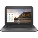 "HP Inc. Chromebook 11 G4 - Education Edition - Celeron N2840 / 2.16 GHz - Chrome OS - 2 GB RAM - 16 GB eMMC - 11.6"" TN 1366 x 768 ( HD ) - HD Graphics - Wi-Fi - black (keyboard) V2W29UT#ABA"