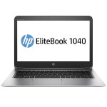 "HP Inc. EliteBook 1040 G3 - Core i7 6500U / 2.5 GHz - Win 7 Pro 64-bit - 8 GB RAM - 512 GB SSD - no ODD - 14"" 2560 x 1440 ( WQHD ) - HD Graphics 520 - 802.11ac, Bluetooth W0C83UT#ABA"
