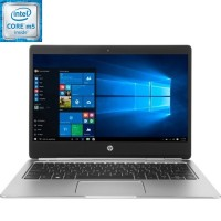 "HP Inc. Smart Buy EliteBook Folio G1 Intel Core m5-6Y54 Dual-Core 1.10GHz Notebook PC - 8GB RAM, 256GB SSD, 12.5"" FHD UWVA LED, 802.11a/b/g/n/ac, Bluetooth, Webcam, 4-cell 38Wh Li-Ion Polymer W0S06UT#ABA"