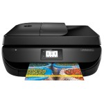 HP Inc. Officejet 4650 All-in-One - Multifunction printer - color - ink-jet - A4/Legal (media) - USB 2.0, Wi-Fi(n) F1J04A#B1H