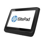 "HP Inc. ElitePad 1000 G2 - Tablet - no keyboard - Atom Z3795 / 1.59 GHz - Win 8.1 Pro 64-bit - 4 GB RAM - 64 GB eMMC - 10.1"" touchscreen 1920 x 1200 - HD Graphics G4T20UA#ABA"