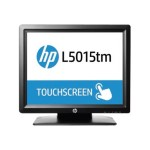 "L5015tm - LED monitor - 15"" - open frame - touchscreen - 1024 x 768 - 250 cd/m² - 700:1 - 16 ms - VGA, USB - black"