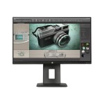 "Z Display Z23n - LED monitor - 23"" (23"" viewable) - 1920 x 1080 Full HD - IPS - 250 cd/m² - 1000:1 - 7 ms - HDMI, VGA, DisplayPort - black"
