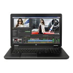 "ZBook 17 G2 Mobile Workstation - Core i5 - 500 GB HDD - 17.3"" 1920 x 1080 (Full HD)"