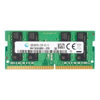 HP Inc. DDR4 - 4 GB - SO-DIMM 260-pin - 2133 MHz / PC4-17000 - CL15 - 1.2 V - unbuffered - non-ECC - for Elite Slice for Meeting Rooms, Slice G1; EliteDesk 800 G2 (mini desktop); EliteOne 800 G2; ProDesk 400 G2 (mini desktop), 400 G2.5, 600 G2 (mini desktop); Pro P1N53AA