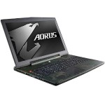 "AORUS X7 Pro v5-SLCM Intel Skylake Core i7-6820HK Quad-Core 2.70GHz Gaming Laptop - 32GB RAM, 512GB SSD + 1TB HDD, 17.3"" IPS Full HD, Gigabit Ethernet, 802.11ac, Bluetooth, Webcam, 94.24Wh Li-Polymer"