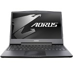 "AORUS X3 Plus v5-SLCM Intel Skylake Core i7-6700HQ Quad-Core 2.60GHz Gaming Laptop - 32GB RAM, 2x512GB SSD, 13.9"" QHD+ IPS LED, Gigabit Ethernet, 802.11ac, Bluetooth, Webcam, 73.26Wh Li-Polymer"