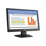 "V194 - LED monitor - 18.5"" (18.5"" viewable) - 1366 x 768 - TN - 200 cd/m² - 600:1 - 5 ms - VGA - Smart Buy"