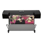 "DesignJet Z3200ps - 44"" large-format printer - color - ink-jet - Roll (44 in) - 2400 x 1200 dpi up to 2 min/page (color) - USB, Gigabit LAN - GSA Trade Compliant"