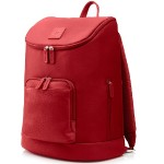 15.6 Ladies Red Backpack