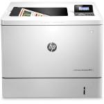 Color LaserJet Enterprise M553dn Printer - Refurbished
