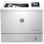 Color LaserJet Enterprise M553n Printer - Refurbished